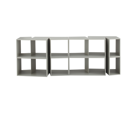 Cuts by Ligne Roset | Shelving systems
