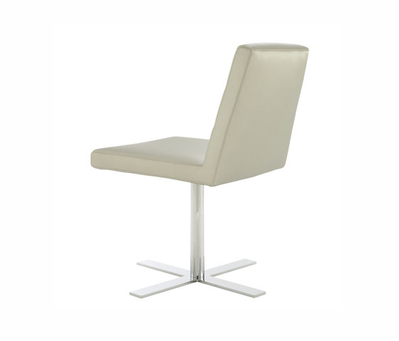 Guggen | Chair Swivelling Feet by Ligne Roset | Chairs