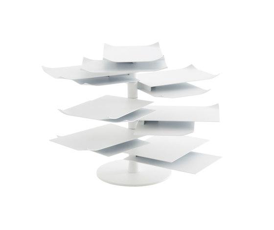 Paper Table von Ligne Roset | Zeitschriftenablagen / -ständer