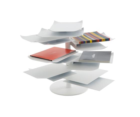Paper Table de Ligne Roset | Revisteros