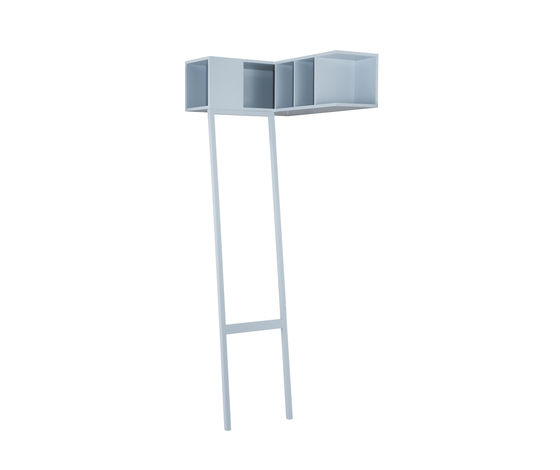 Etagere de coin by Ligne Roset | Shelves