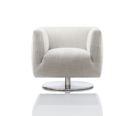 Ardea by Wittmann | Lounge chairs