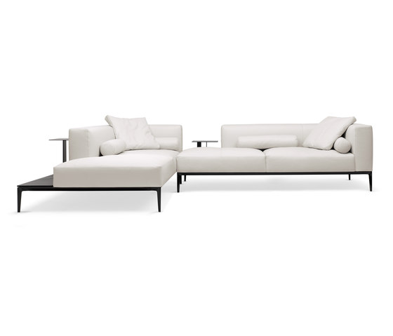 Jaan Living sofa by Walter Knoll | Sofas