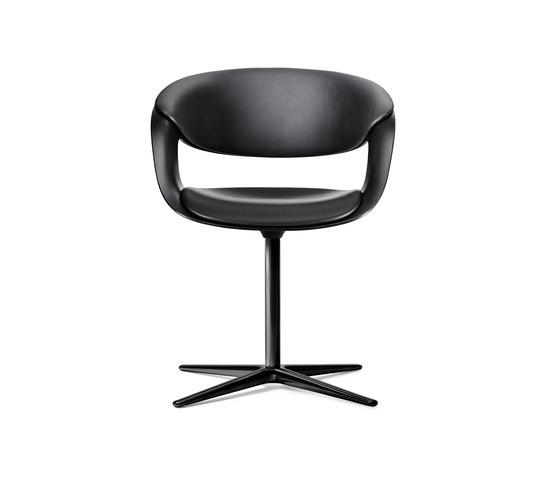 Lox bucket seat de Walter Knoll | Siegès de conference