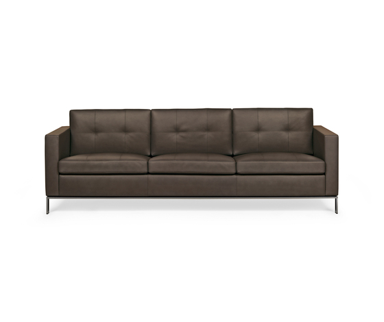 Foster 502 sofa by Walter Knoll | Lounge sofas