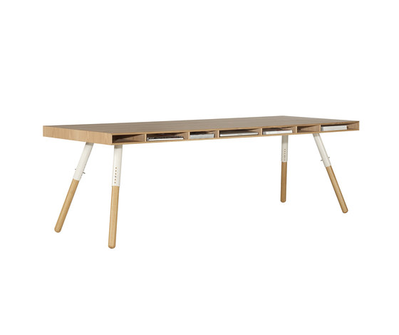Phil by spectrum meubelen | Individual desks