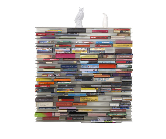 Paperback by spectrum meubelen | CD racks