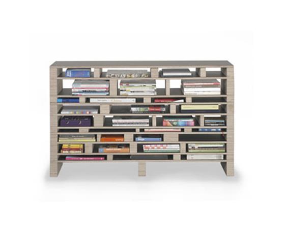 Babel de spectrum meubelen | Estantería