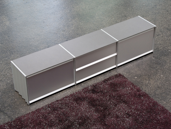 adeco RADAR Classic by adeco | Sideboards