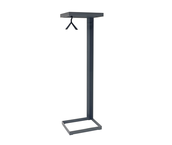 LEVEL Coat stand by Schönbuch | Freestanding wardrobes
