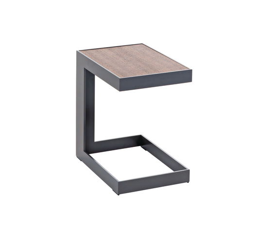 LEVEL Side table di Schönbuch | Tavolini di servizio