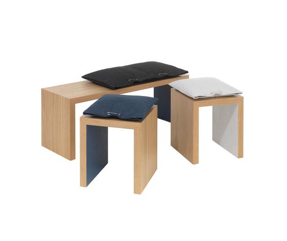 SEAT by Schönbuch | Stools