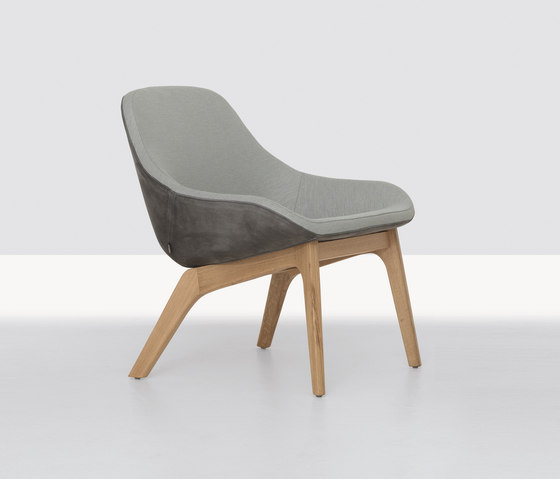 Morph Lounge by Zeitraum | Lounge chairs