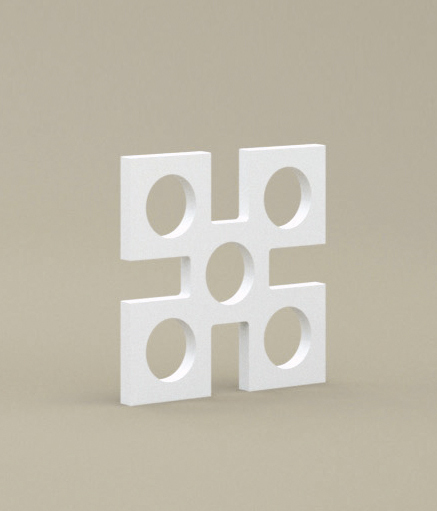 Kubic von Solisombra | Raumteiler