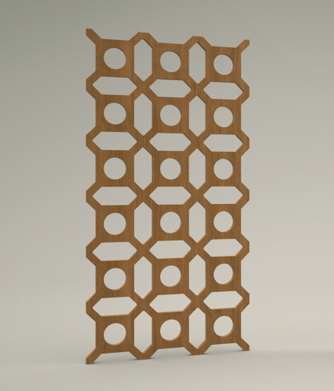 Lux by Solisombra | Room dividers