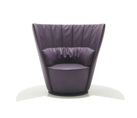 Pegasus XL Armchair di Jori | Poltrone lounge