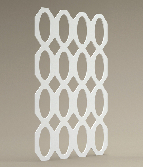 Ovale by Solisombra | Room dividers