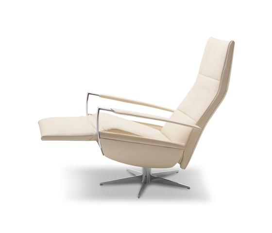 Idaho Relaxchair de Jori | Sillones reclinables