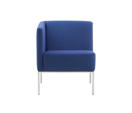 add1‧‧ 1l by Brühl | Lounge chairs
