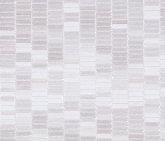 Black and White Slim/4 Decoro Box white von Floor Gres by Florim | Bodenfliesen