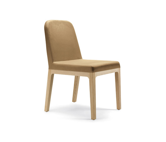 Polo 759* de PEDRALI | Chaises de restaurant