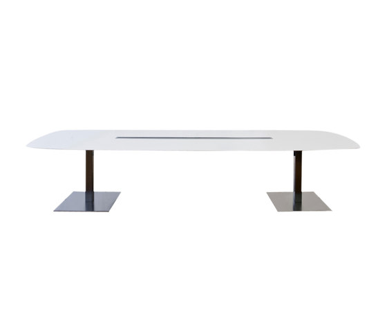 Plano TPL* by PEDRALI | Conference tables