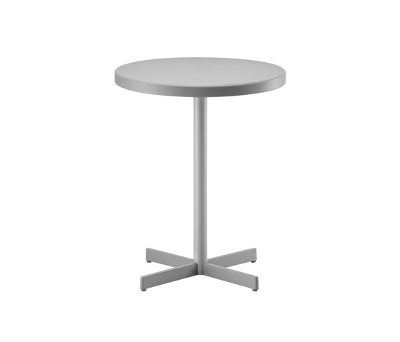 Plastic-X 4740 by PEDRALI | Cafeteria tables