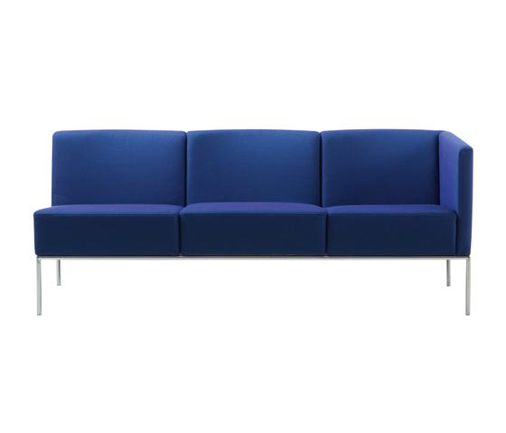 add1‧‧ 3r de Brühl | Sofás lounge