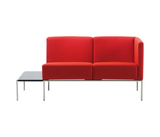 add1‧‧ de Brühl | Sofás lounge