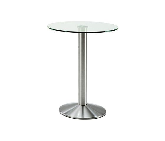 Tonda 4151 FA AC* by PEDRALI | Cafeteria tables