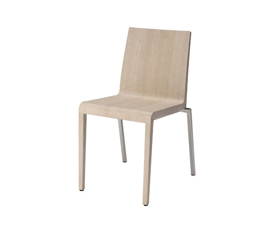 Zen 750 by PEDRALI | Restaurant chairs