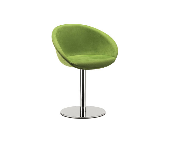 Gliss 1040* by PEDRALI | Restaurant chairs