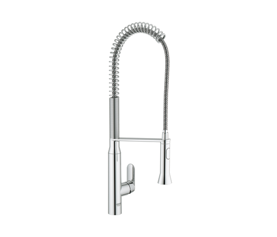 "K7 Single-lever sink mixer 1/2"" by GROHE 
