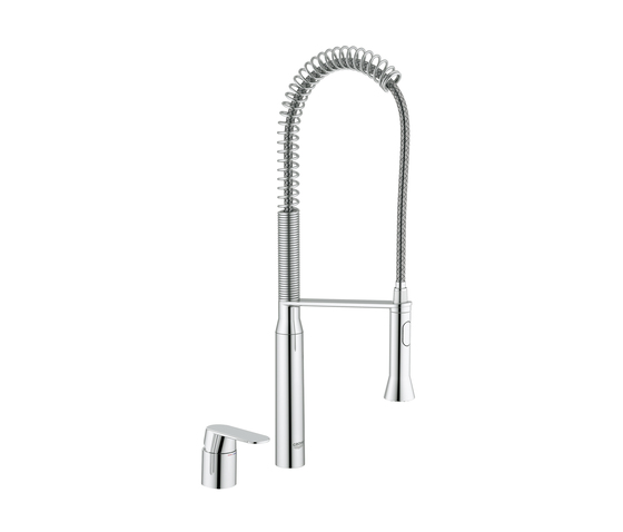 """K7 Single-lever sink mixer 1/2"""" by GROHE 