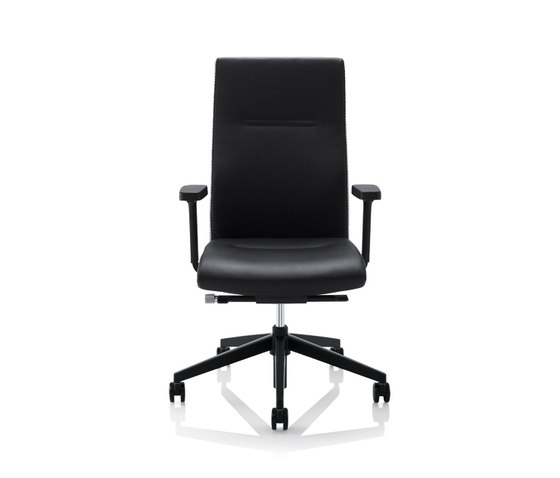 Cubo Flex | Swivel chair by Züco | Management chairs
