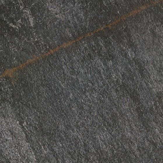 Walks/1.0 Black by FLORIM | Ceramic tiles