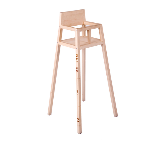 Highchair di Droog | Children's area