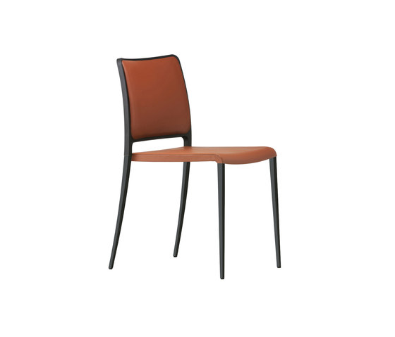 Mya 711 by PEDRALI | Restaurant chairs