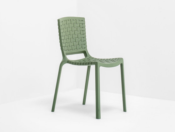 Tatami 305 by PEDRALI | Restaurant chairs