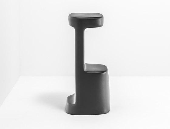 Serif 860 by PEDRALI | Bar stools