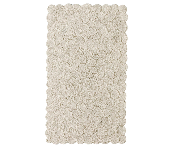 Spiral Ivory by Nanimarquina | Rugs / Designer rugs
