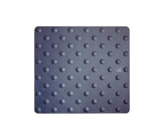 podoalerte di Marcal Signalétique | Pavimenti tattili / Lastra guida