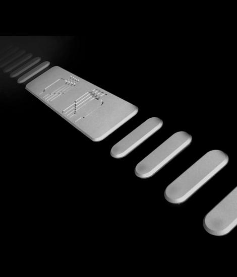podo line de Marcal Signalétique | Losetas táctiles