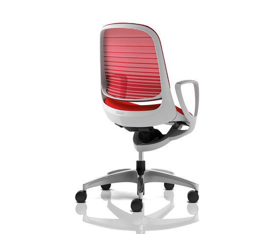Luce von Okamura | Stühle