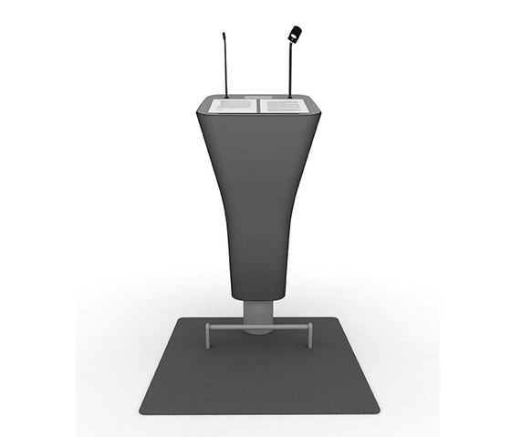 Nagoya by Planning Sisplamo | Lecterns