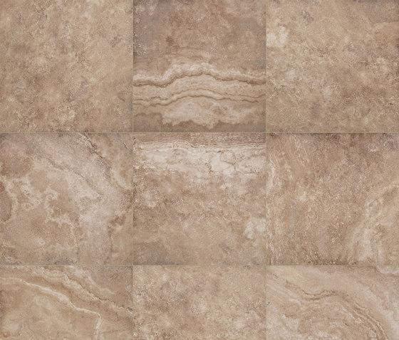 Bernini Noce Floor tile by Refin | Tiles