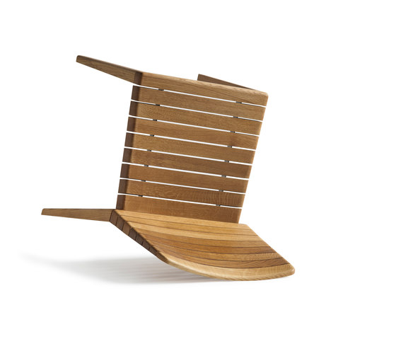Rip Chair by schneiderschram | Restaurant chairs