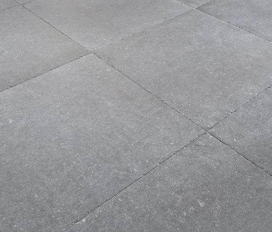 Bluetech Vintage Floor tile by Refin | Tiles