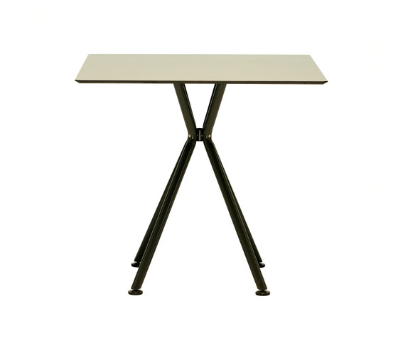 Nizza bistro table by Fischer Möbel | Dining tables