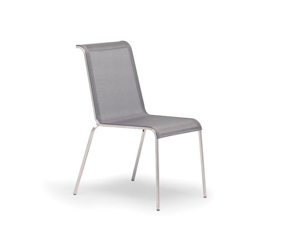 Modena side chair by Fischer Möbel | Garden chairs
